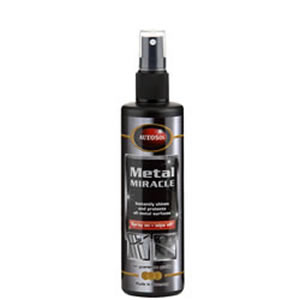 Metal Miracle 200ml