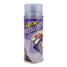 Plasti Dip Spray Metalizer AZUL