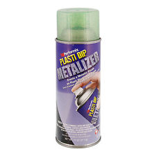 Plasti Dip Spray Metalizer VERDE
