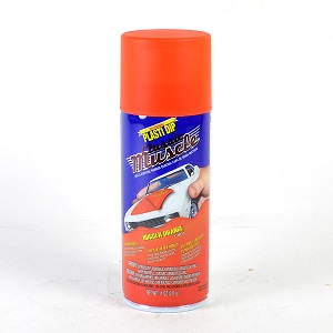Plasti Dip Spray Hugger Orange